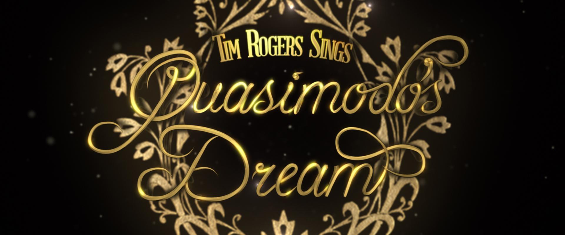 Quasimodo's Dream Title