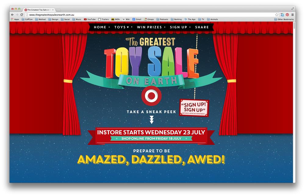 ToySale_Website