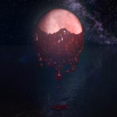 #Blood #Moon
