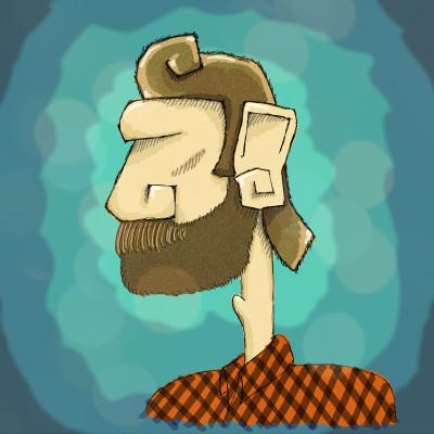 #Lumberjack #Stare