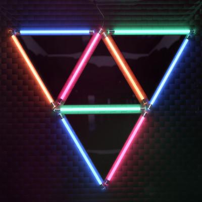 #Disco #Triforce