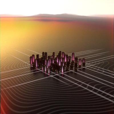#City of #Light