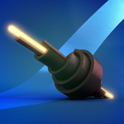 #Twist and #Glow