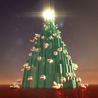 #Tree #Cheer