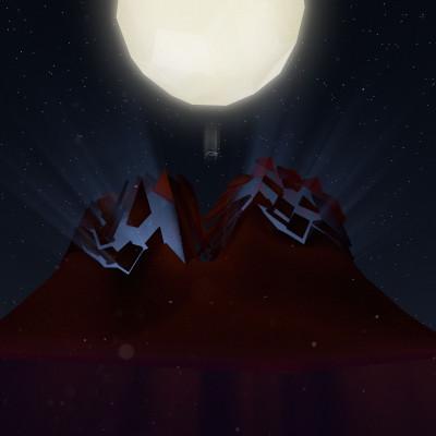 #Luna #Ascension