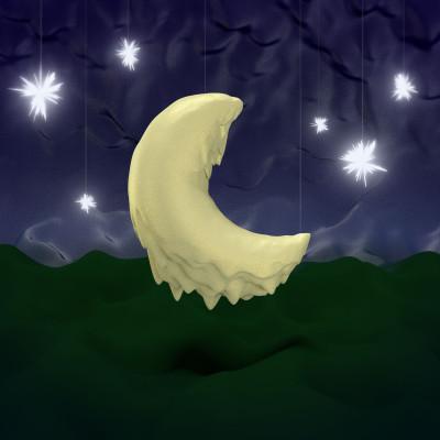 #Nighttime #Melting